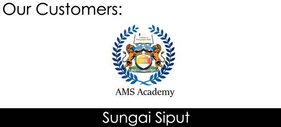 AMS Academy