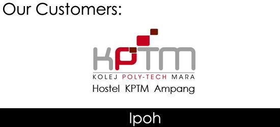 Kolej Poly Tech Mara (Hostel Ampang)