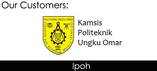 Kamsis Politeknik Ungku Omar