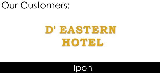D'Eastern Hotel